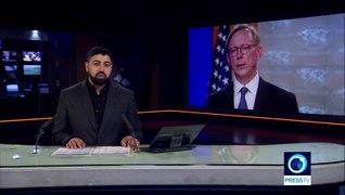 US slaps sanctions on senior IRGC commander