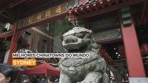 Melhores Chinatowns do mundo: Sydney