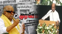Murasoli gives befitting reply to Rajinikanth