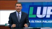 LUP: ¿Quién es el culpable del mal paso del Cruz Azul?