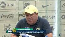 """LUP: """"Llegan más completos ellos (Tigres)"""": Miguel Herrera"""