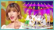 [HOT] NATURE - Bing Bing, 네이처 - 빙빙 Show Music core 20200118