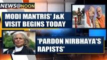 Indira Jaising to Nirbhaya's mother: Pardon convicts just like Sonia Gandhi Oneindia News