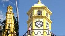 Thirukkural reading with bells in Pondicherry