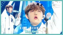 [Special Stage]  KIM JAEHWAN -Who Am I ,  김재환 -Who Am I Show Music core 20200118