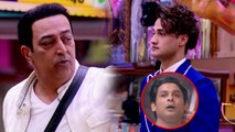 Bigg Boss 13: Vindu Dara Singh के निशाने पर आए Asim Riaz, दे डाली घर आते ही Warning | FilmiBeat