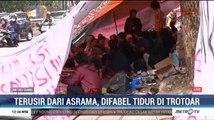 Puluhan Mahasiswa Difabel Setuju Kembali ke Asrama Wyata Guna dengan Catatan