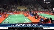 5 Wakil Indonesia Perebutkan Tiket Final Indonesia Masters 2020