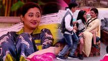 Bigg Boss 13: Rashami Desai की भतीजे-भतीजी ने दी बूआ को ये सलाह, क्या मानेगी Rashami ?   FilmiBeat