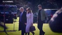 Trump s'entoure de juristes médiatiques pour son procès en destitution