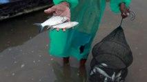 Mekong communities struggle as China tests dam equipment