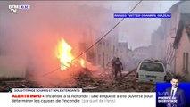 """""""J'ai senti que mon appartement se mettait à trembler. À Limoges, un voisin de la maison soufflée par une fuite de gaz ce samedi témoigne"""