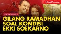 LIVE REPORT: Gilang Ramadhan soal Kondisi Ekki Soekarno