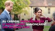 """Meghan Markle, """"perverse narcissique"""" ? Elle aurait """"isolé"""" le prince Harry"""