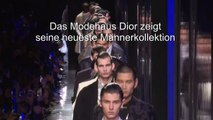 Kate Moss & Co.: Hohe Promi-Dichte bei Dior-Show in Paris