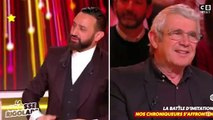 La Grosse Rigolade : Laurent Baffie vanne Laura Smet David Hallyday (Vidéo)