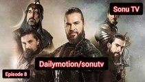 Dirilis Season 1 Episode 8 Urdu Hindi Dubbed HD