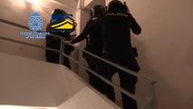 Detenidas 30 personas en una operación contra el amaño de parejas de hecho