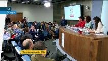 Eurozapping : une mesure choc fait débat en Espagne ; 126 millions de cigarettes saisies en Belgique