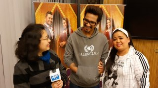 Laughter queen Bharti and her king Haarsh to pump in comedy into dance show