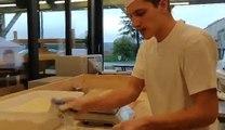 Ouverture d'une nouvelle boulangerie à Wanze