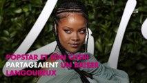 Rihanna célibataire : la chanteuse aurait rompu avec Hassan Jameel