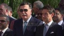 Libia, shesh i ri beteje Greqi-Turqi/ Gjermania ka thirrur një samit për zgjidhjen e krizës