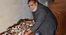 Yeşilçam'ın emektarlarından olan oyuncu Hakan Bahadır hayatını kaybetti