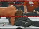 WWe Monday Night Raw 11 02 2008 Part 5 Of 5