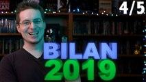 2019 #4 - Bilan
