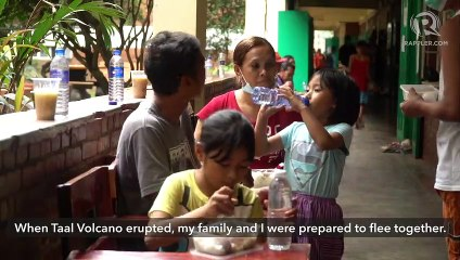 Family who lost father amid Taal eruption charged P70,000 for funeral