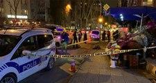 Kadıköy'de bir kişi, eşi ile kayınvalidesini silahla yaraladı