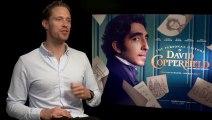 David Copperfield: Dev Patel on a Dickensian classic