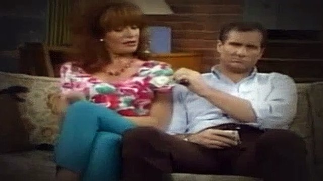 Married with Children S05E01 We'll Follow the Sun