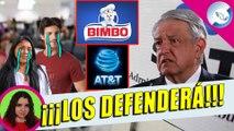 AMLO Pone Alto a 4bus0s a Empleados Mexicanos; Gobierno Irá Por Empresarios Tranzas