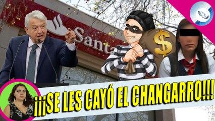 Urge Banca Del Bienestar, El Tigre Está Cansado De Las Tranzas De Los Bancos De Siempre