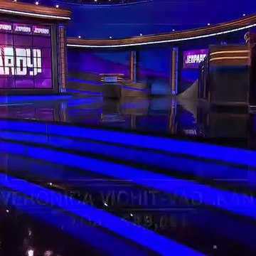 Jeopardy 2020-01-17