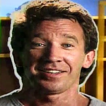Home Improvement Season 2 Episode 17 You're Driving Me Crazy, You're Driving Me Nuts