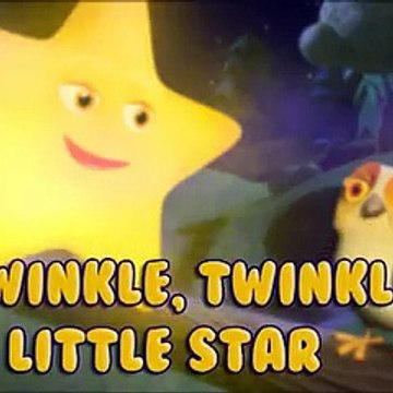 Twinkle, Twinkle, Little Star - THE BEST Songs for Children - LooLoo Kids