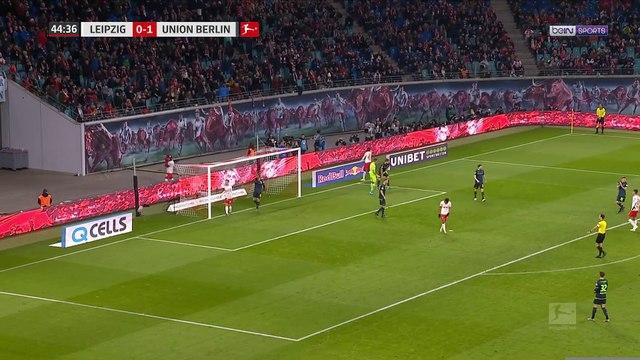 Bundesliga : Avec un super Werner, Leipzig renverse Union Berlin