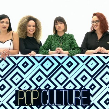 Pop Culture 3 | Emisioni i plotë | Episodi 16
