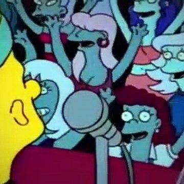 The Simpsons Season 3 Episode 22 The Otto Show
