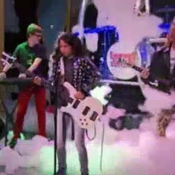 School of Rock Season 3 Episode 19 - I Love Rock and Roll- Part 1