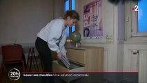 Tendance : louer ses meubles, une solution commode