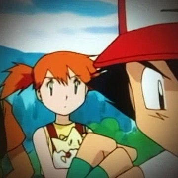 Pokemon S01E75 Bad To The Bone