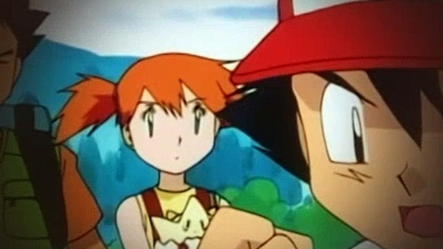Pokemon S01E75 Bad To The Bone