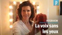 The Voice. Maria Doyle, chanteuse et aveugle : « Mon handicap, c'est une force »