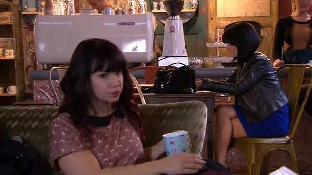 Hollyoaks 5th January 2012