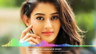Chhod Diya Wo Rasta (Arijit Singh) Dj Remix Song - New Hindi Song 2020