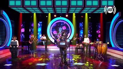 T-Stage with Jamshid Sakhi - Episode 05